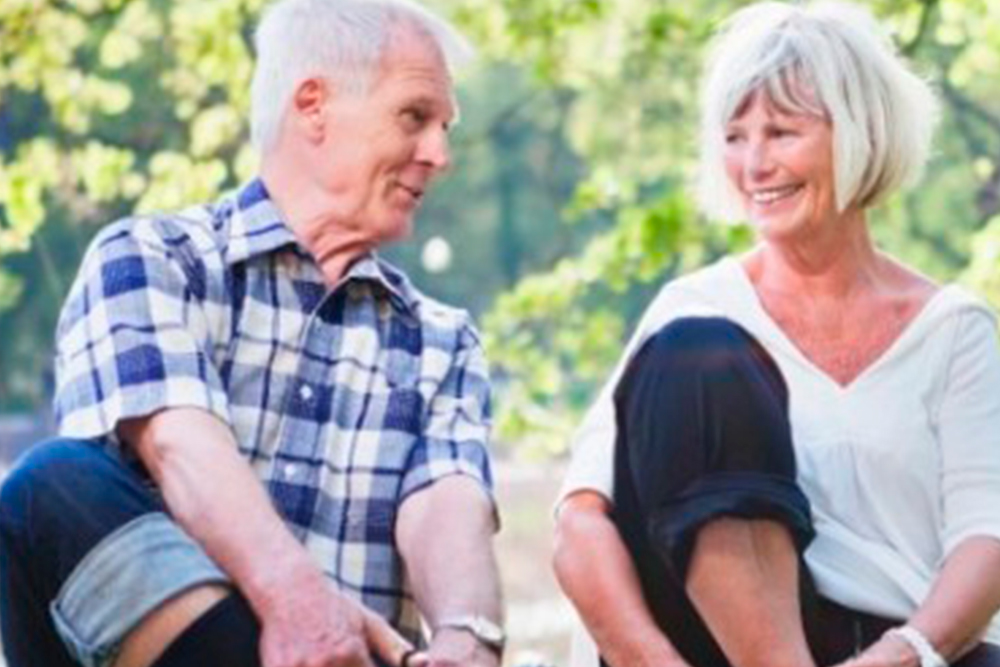 GLAiD knæ/hofte
